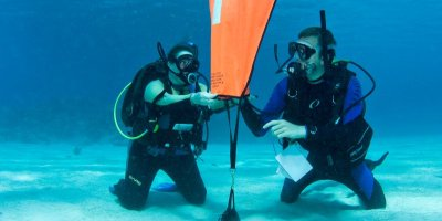 PADI Search & Recovery Diver