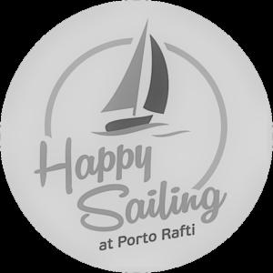 Happy Sailing at Porto Rafti