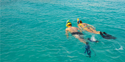 Boat Snorkeling Excursion