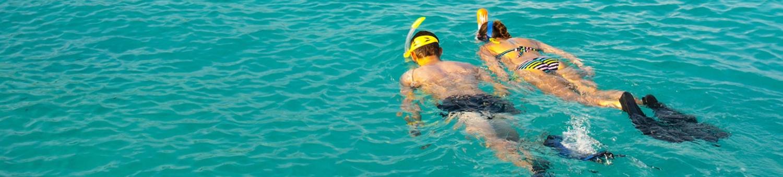 Boat Snorkeling Excursion