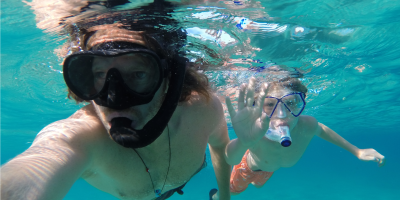 Shore Snorkeling Excursion