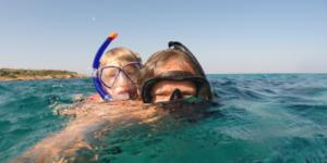 Shore Snorkeling Excursion