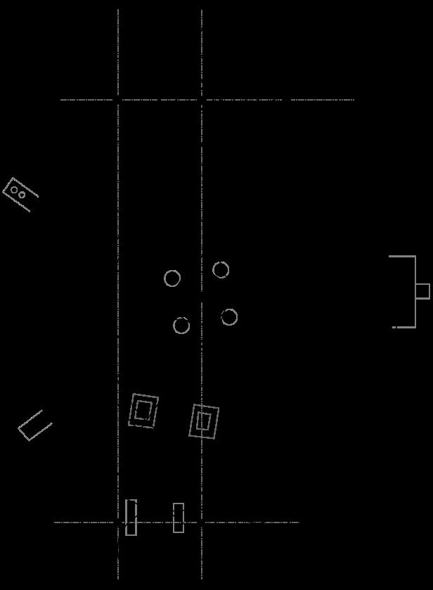 Antikythera Mechanism Schematic
