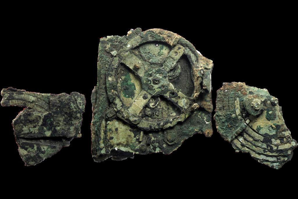 The Amazing Antikythera Mechanism