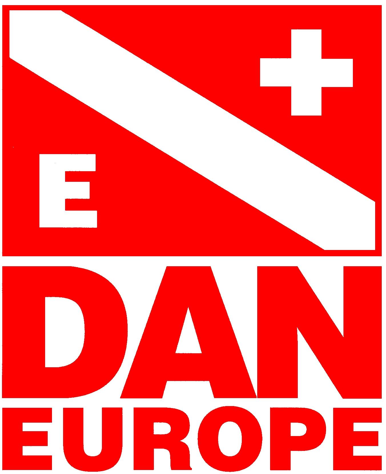 Logo DAN Europe