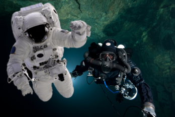 What Astronauts Can Teach On Confinement