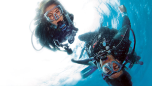 PADI Advanced Open Water Diver (eLearning)