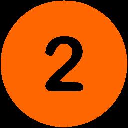 Coral Orange - 2